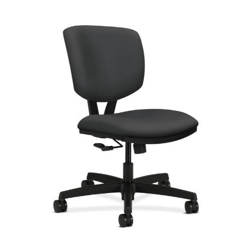 HON Volt Task Chair in Carbon ; UPC: 645162797940