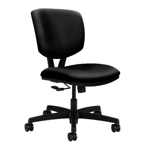 HON Volt Task Chair in Black ; UPC: 020459894531
