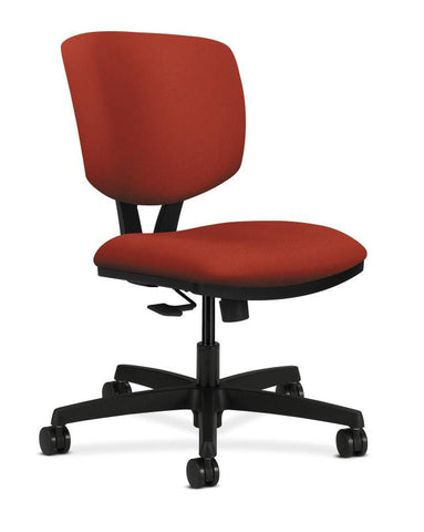 HON Volt Task Chair HON5723HCU42T, Red (UPC:631530353535)
