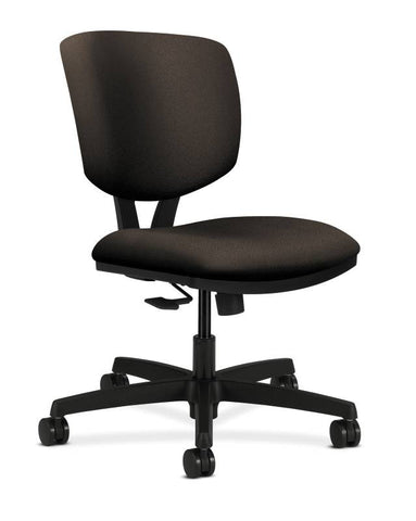HON Volt Task Chair HON5723HCU49T, Brown (UPC:089192326075)