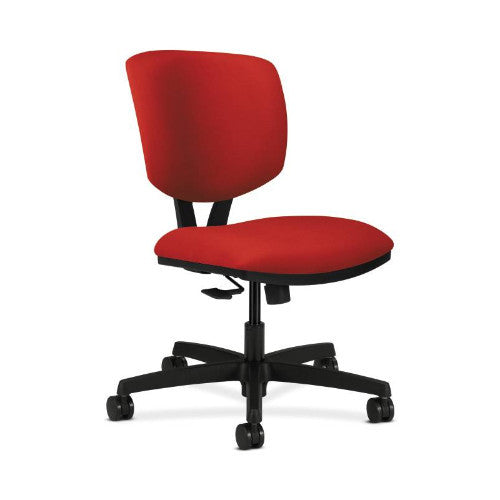 HON Volt Task Chair in Tomato ; UPC: 020459304047
