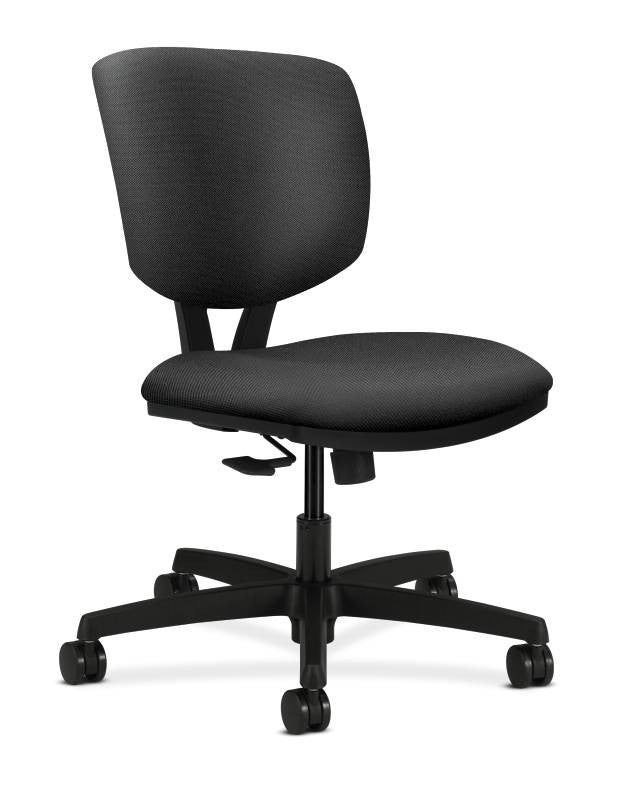 HON Volt Task Chair HON5723HNR10T, Red (UPC:641128072410)