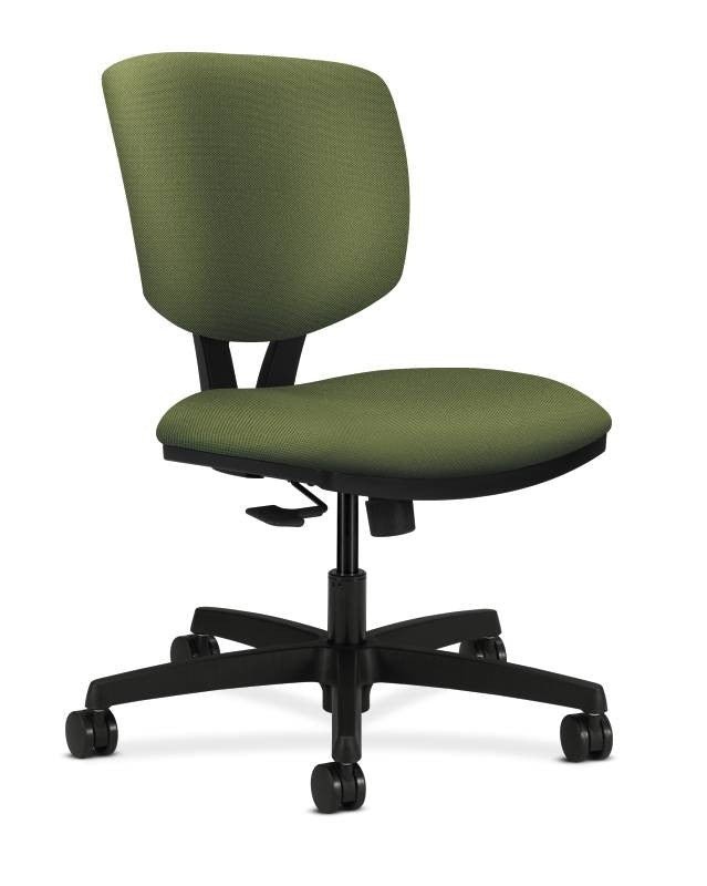 HON Volt Task Chair HON5723NR74T, Green (UPC:089192844173)
