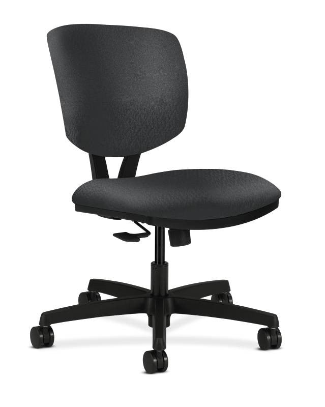 HON Volt Task Chair HON5723NT19T, Black (UPC:089192738502)