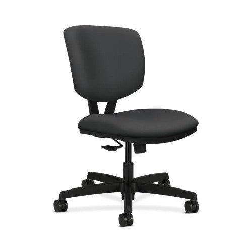 HON Volt Task Chair in Carbon ; UPC: 645162085092