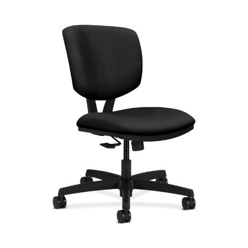 HON Volt Task Chair in Black ; UPC: 089192851942