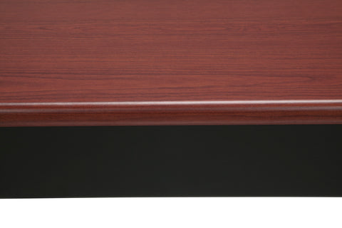"OFM Core Collection 24"" x 60"" Multi-Purpose Utility Table, in Cherry (UT2460-CHY) ; UPC: 811588013128 ; Image 7"