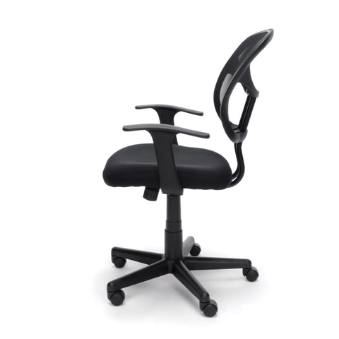 Essentials by OFM E1001 Computer and Task Chair, Black ; UPC: 845123025130 ; Image 5