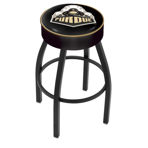 "25"" Purdue Cushion Seat Swivel Bar Stool by Holland Bar Stool Company ; UPC: 071235090807"