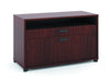 HON Manage File Center | 1 Shelf / 2 Drawers | 36
