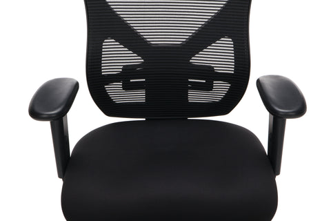OFM Essentials Series Ergonomic Mesh Office Chair, in Black (ESS-3051) ; UPC: 192767000277 ; Image 7