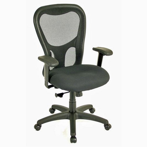 Eurotech Apollo High-Back Mesh Back Task Chair (MM9500)