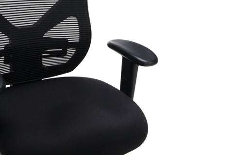 OFM Essentials Series Ergonomic Mesh Office Chair, in Black (ESS-3051) ; UPC: 192767000277 ; Image 10