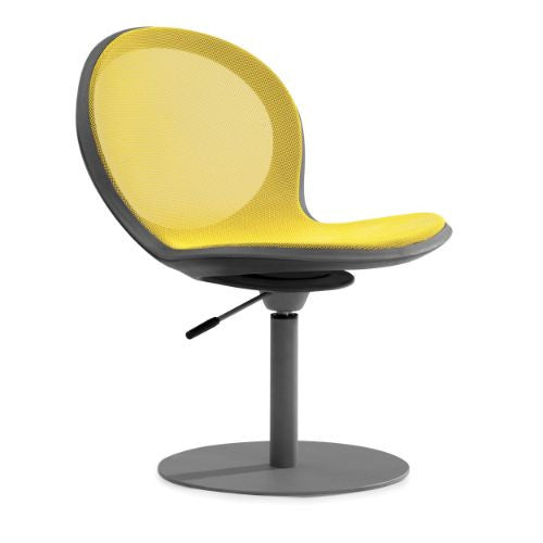 OFM NET Series Swivel Chair with Gas Lift ; UPC: 845123027318