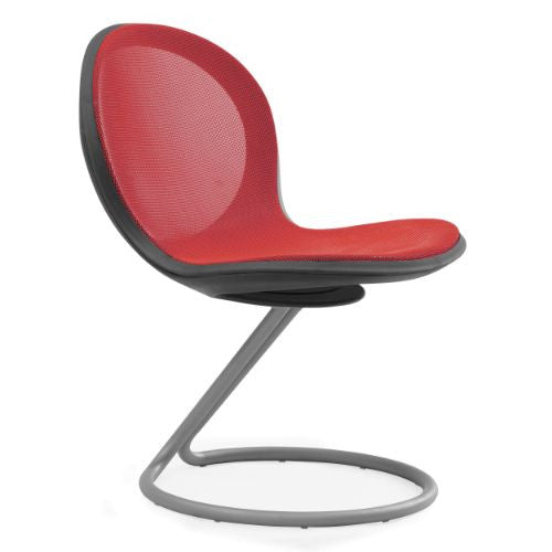 OFM NET Series Circular Base Chair ; UPC: 845123027363