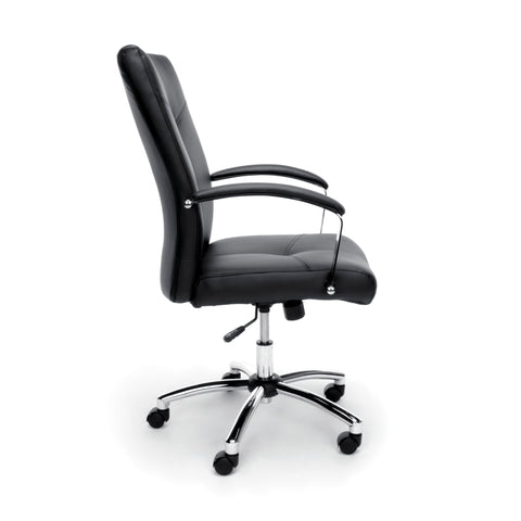Essentials by OFM E1003 Executive Conference Chair, Black ; UPC: 845123030820 ; Image 4