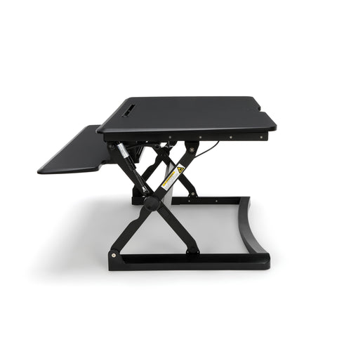 OFM Model 5100 Height Adjustable Sit to Stand Desktop Riser ; UPC: 845123089316 ; Image 5