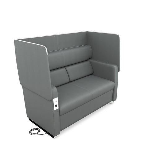 OFM 2202-SLT Morph Series Soft Seating Sofa ; UPC: 845123054031 ; Image 1