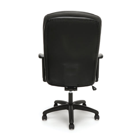 Essentials by OFM ESS-6032 High Back Executive Chair, Black ; UPC: 845123095331 ; Image 3