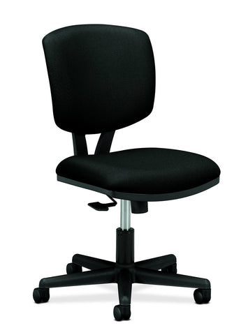 HON Volt Task Chair, in Black (H5703) ; UPC: 887146252261 ; Image 1