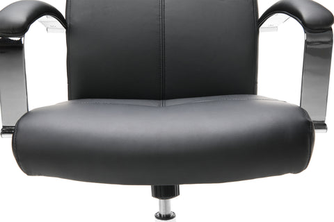 Essentials by OFM E1003 Executive Conference Chair, Black ; UPC: 845123030820 ; Image 8