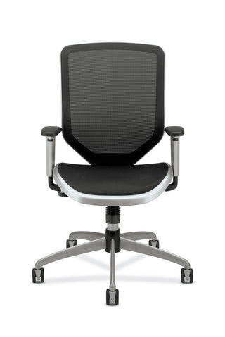 HON Boda Task Chair - Mesh Computer Chair for Office Desk (HMH02) ; UPC: 020459464772 ; Image 2