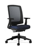 HON Lota Mesh Back Office Chair, in Navy (H2281)