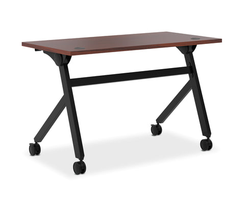 "HON Multi-Purpose Table | Flip Base | 48""W 