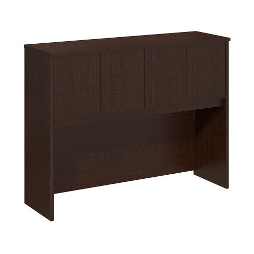 Bush Series C Elite 48W Hutch, Mocha Cherry WC12947 ; UPC: 042976497767 ; Image 1
