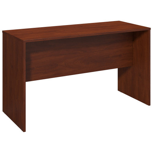 Bush Series C Elite 72W x 30D Standing Table Desk, Hansen Cherry WC24575K ; UPC: 042976494315 ; Image 1