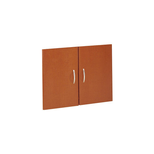 Bush Series C Half Height Door Kit, Auburn Maple WC48511 ; UPC: 042976485115 ; Image 1