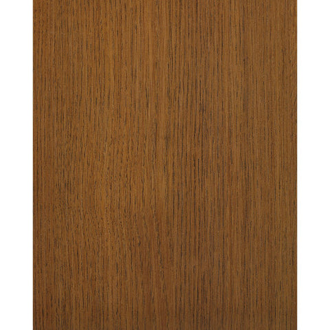 Bush Series C 72W 4 Door Hutch, Warm Oak WC67577K ; UPC: 042976675776 ; Image 4