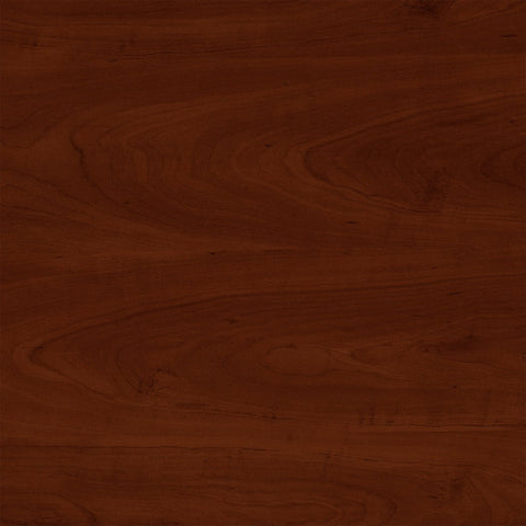 Bush Series A 36W Hutch, Hansen Cherry WC94437P ; UPC: 042976944377 ; Image 3
