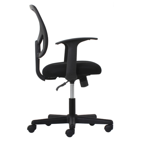 OFM Essentials Collection Mesh Back Office Chair, in Black (ESS-3001) ; UPC: 089191013372 ; Image 4