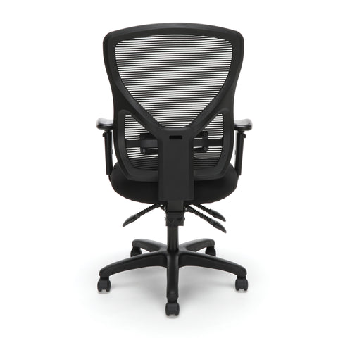OFM Essentials Series Ergonomic Mesh Office Chair, in Black (ESS-3051) ; UPC: 192767000277 ; Image 3