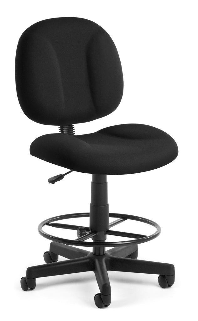 OFM 105-DK-805 Comfort Series Superchair with Drafting Kit ; UPC: 845123011119 ; Image 1