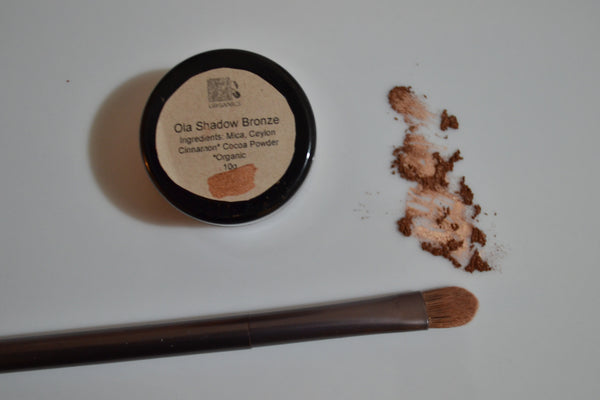 Ola Shadow Bronze (Eye shadow)