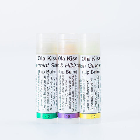 Ola Kiss (Lip balm)