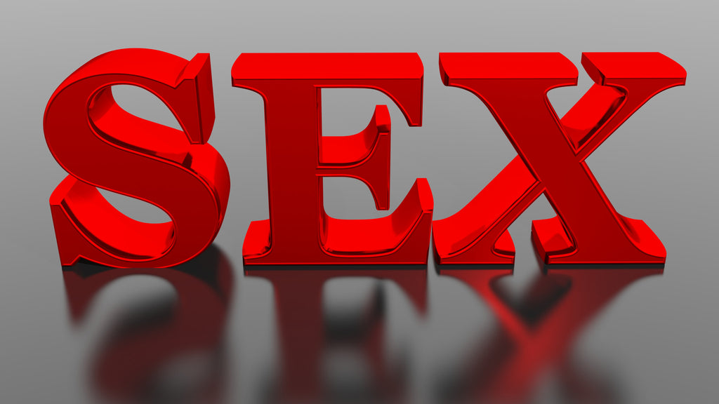 Why Sex Toys Are Healthy