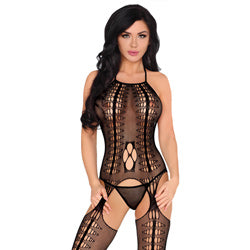 Corsetti Kavita Body Stocking UK Size 8 to 12