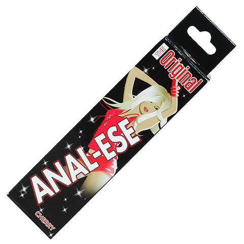 Anal Ease Cream Cherry