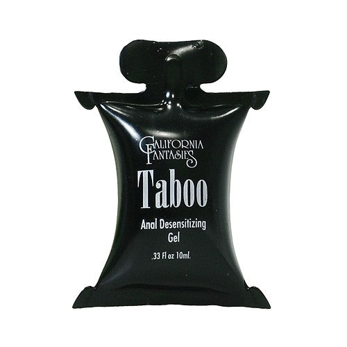 Taboo Anal Desensitizing Gel