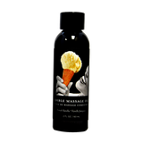 Earthly Body Edible Massage Oil 2oz