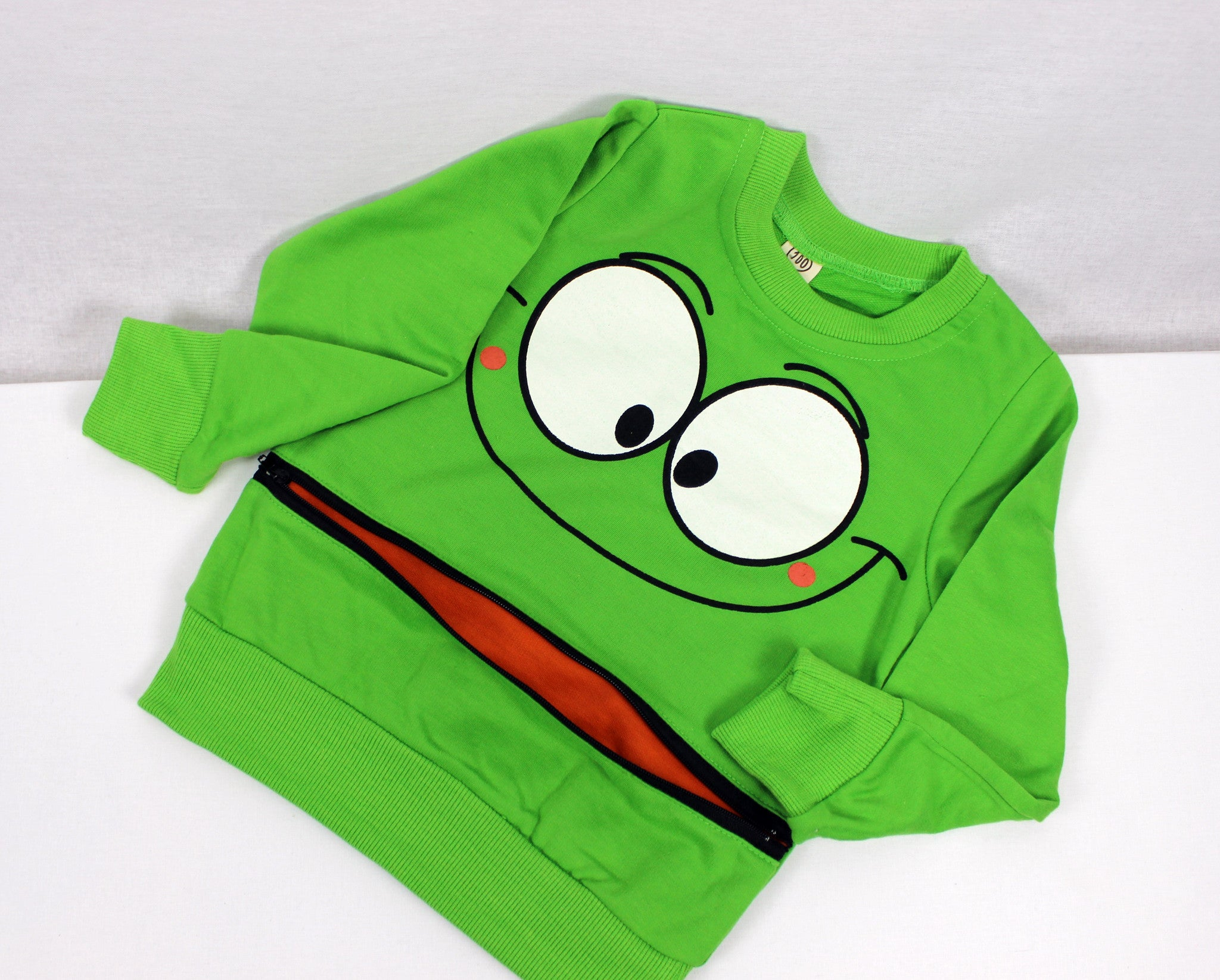 Froschli Outfit