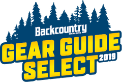 Backcountry Mag Gear Guide Select 2019 - Friend