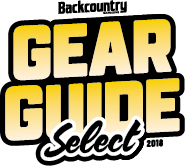 Backcountry Mag Gear Guide Select 2018 - Vacation