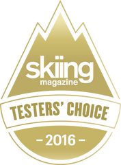 Skiing Magazine Testers' Choice 2016 - Friend