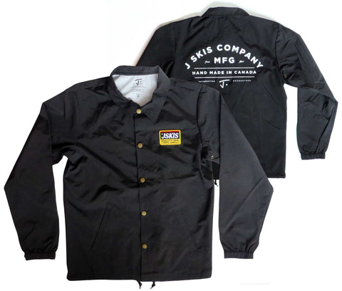 MFG Coaches Jacket