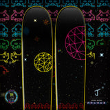 "The Max ""ARCADE"" Limited Edition Ski"
