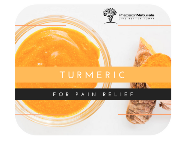 turmeric for pain